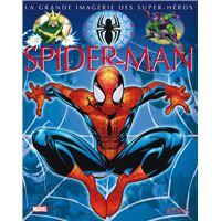 La grande imagerie Spider-Man