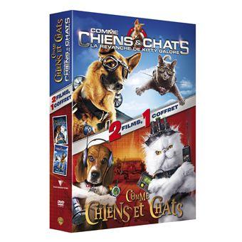 Comme Chiens et Chats - Comme Chiens et Chats 2