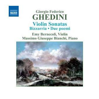 Musique violon et piano - Intégrale