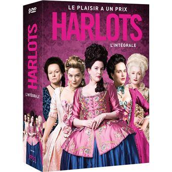 HarlotsHARLOTS S1-3-FR