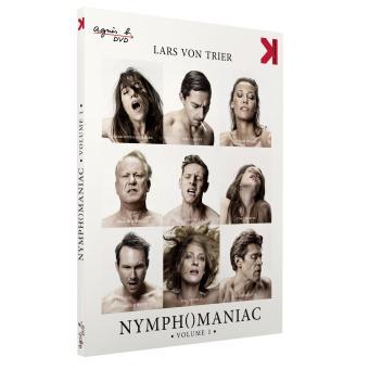 NYMPHOMANIAC VOL 1-VF