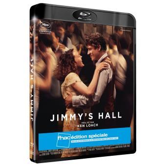 Jimmy's Hall, Edition Spéciale Fnac Blu-Ray