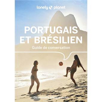 Guide de conversation Portugais et Portugais brésilien 9ed
