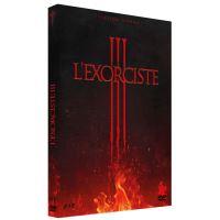 L'exorciste III DVD