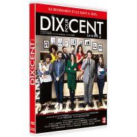 Dix pour cent Saison 2 DVD