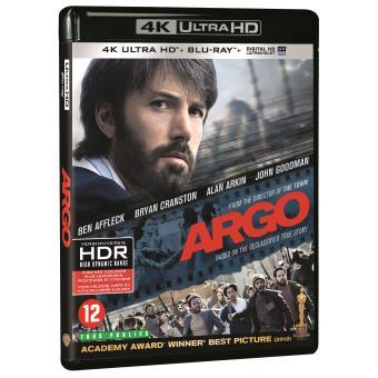 ARGO-BIL-BLURAY 4K