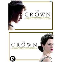 Crown S1-2-BIL