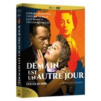 Demain est un autre jour Combo Blu-ray DVD
