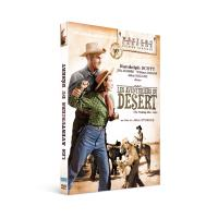 Les aventuriers du désert DVD