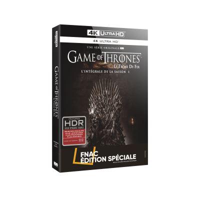 Game of Thrones saison 1