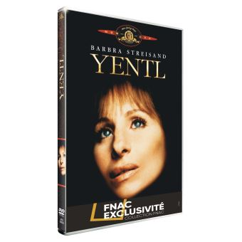 Yentl - Collection Fnac