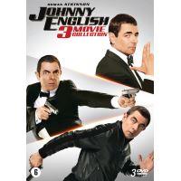 Johnny english 1-3 BOX-FR