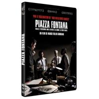 Piazza Fontana DVD