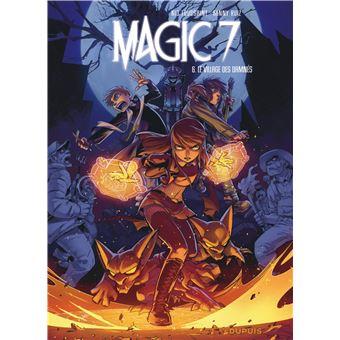 Magic 7Magic 7 - Le village des damnés