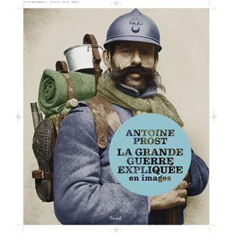 La Grande Guerre expliquée en images