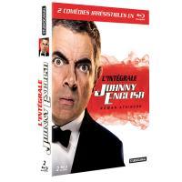 Johnny English - Johnny English, le retour - Coffret Blu-Ray