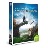 Terra Nova - Coffret intégral de la Saison 1 DVD