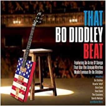THAT BO DIDDLEY BEAT/2CD