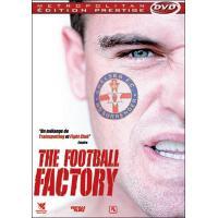 Football Factory DVD