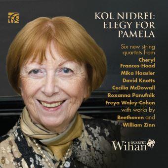 KOL NIDREI - ELEGY FOR PAMELA