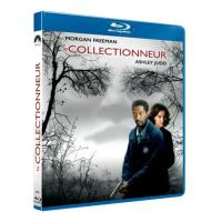 Le collectionneur Blu-Ray