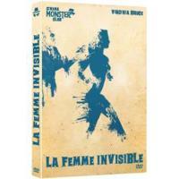 La femme invisible DVD