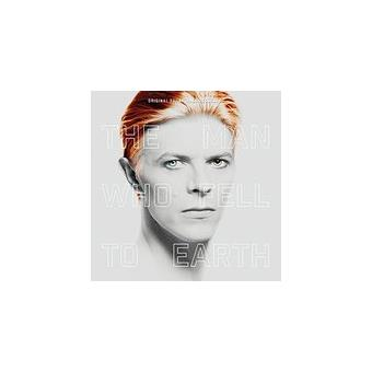 John Phillips, Stomu Yamashta, David Bowie