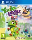 Yooka Laylee PS4