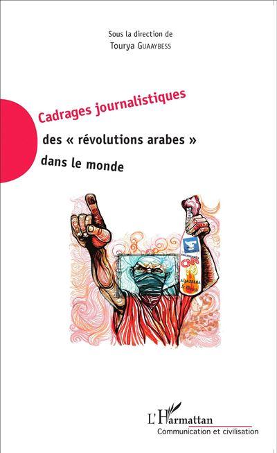 Cadrages journalistiques des