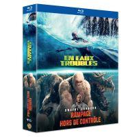 Coffret Grosses bêtes 2 Films Blu-ray