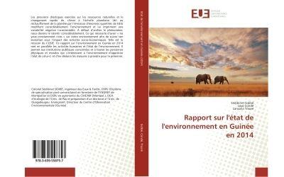 Rapport sur l'état de l'environnement en Guinée en 2014