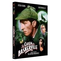 Le chien des Baskerville DVD