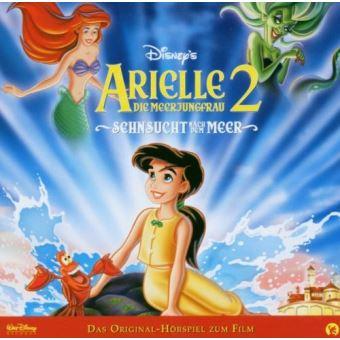Arielle 2 die meerjungfra