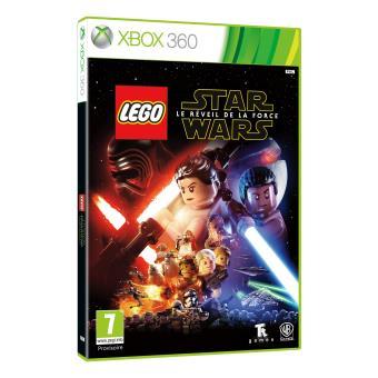 Lego Star Wars Le Réveil de la Force Xbox 360