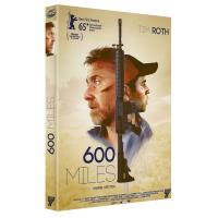 600 Miles DVD