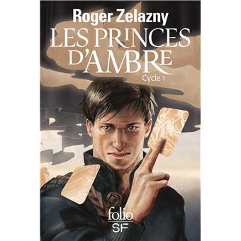 Fantasy, Sf, Horreur, Fantastique et Bit-lit - Page 7 Les-princes-d-Ambre