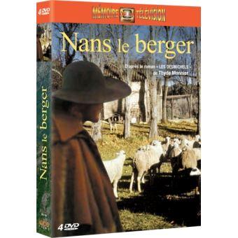 Nans le bergerNANS LE BERGER-INTEGRALE-FR