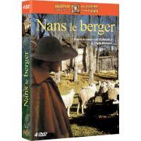 Nans le berger L'intégrale de la série Coffret DVD