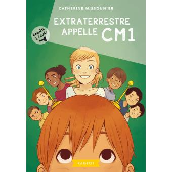 extraterrestre appelle cm1
