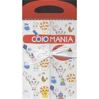Colomania 3+