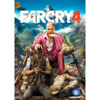 Far Cry 4 Classics Plus Xbox 360