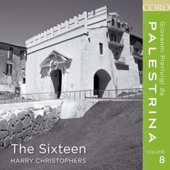Palestrina: Palestrina Vol 8 - CD