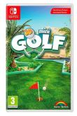 3D Mini Golf Nintendo Switch