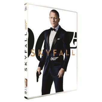 James BondSkyfall