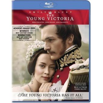 Young victoria/ws