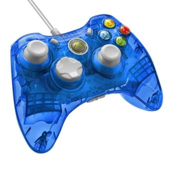 PDP - ROCK CANDY - WIRED CONTROLLER BLUE X360