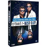 Coffret Les Chevaliers Du Fiel DVD