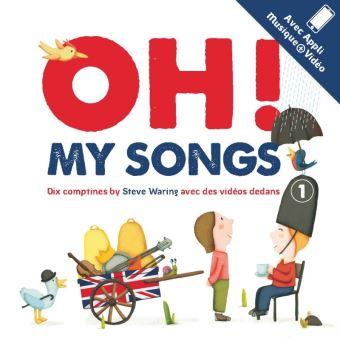 Oh ! My Songs