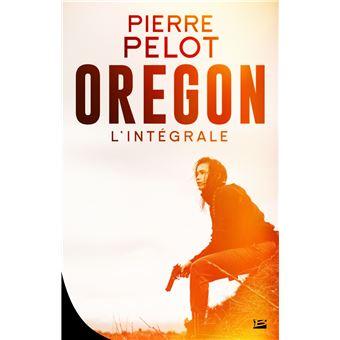 OregonL'intégrale