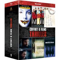 Coffret 5 Films Blu-ray